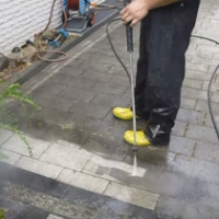Patio Cleaning Southnorwood